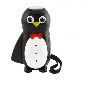 Penguin Flashlight