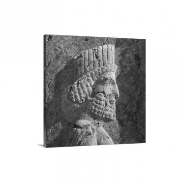 Persepolis Iran Middle East Wall Art - Canvas - Gallery Wrap