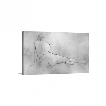 Quiet Moments Wall Art - Canvas - Gallery Wrap