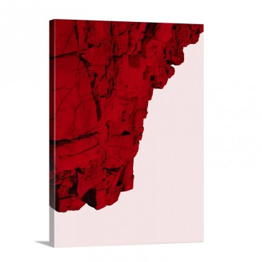 Rock Formations 5 Wall Art - Canvas - Gallery Wrap