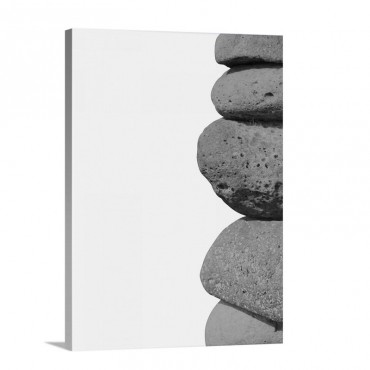 Rock Formations 1 Wall Art - Canvas - Gallery Wrap