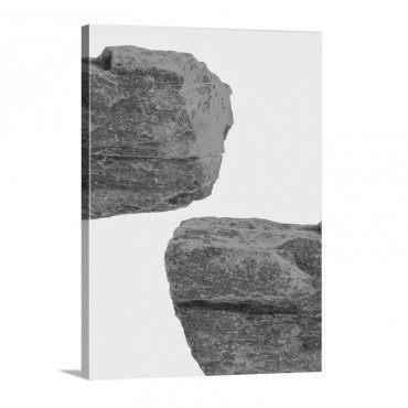 Rock Formations 6 Wall Art - Canvas - Gallery Wrap