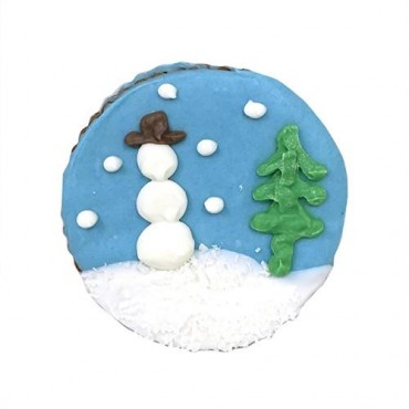 Snow Globe - Case Of 12