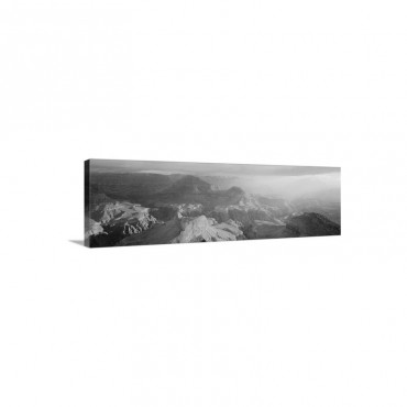 Sunrise Hopi Point Grand Canyon National Park AZ Wall Art - Canvas - Gallery Wrap