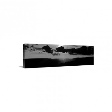Sunset Lipan Point Grand Canyon National Park AZ Wall Art - Canyon - Gallery Wrap