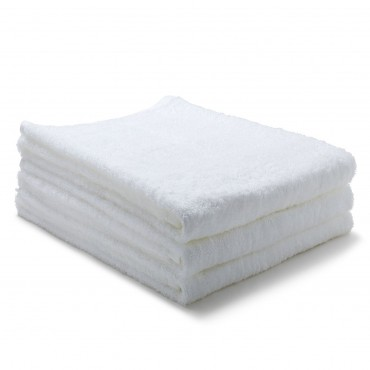 Bath Towels White - 27 in. x 54 in.