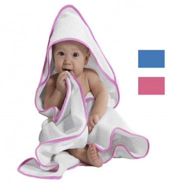 Hooded Bath Towels for Baby