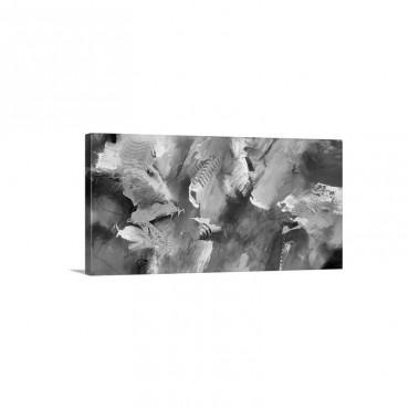 Primeval Virtue Wall Art - Canvas - Gallery Wrap