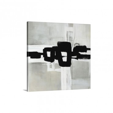 Oolong I I Wall Art - Canvas - Gallery Wrap