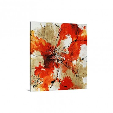Allure I I Wall Art - Canvas - Gallery Wrap