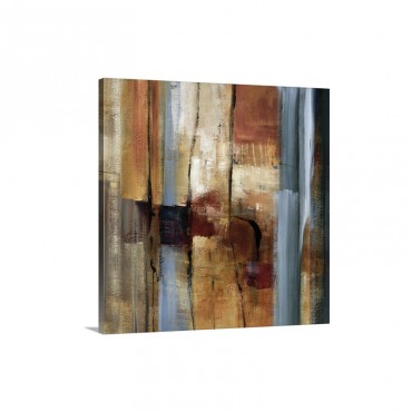 Uptown Wall Art - Canvas - Gallery Wrap