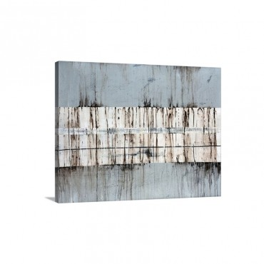 Granite Wall Art - Canvas - Gallery Wrap