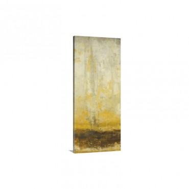 Active Energy I I I Wall Art - Canvas - Gallery Wrap