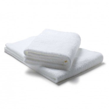 Bath Sheet Towels White - 35 in. x 70 in.