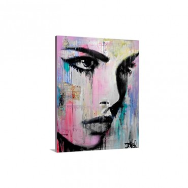 Tempest Wall Art - Canvas - Gallery Wrap