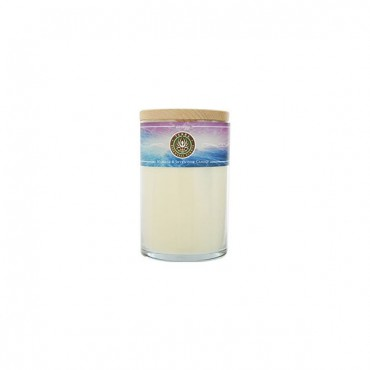 Energy - Massage And Intention Soy Candle 12 oz Tumbler
