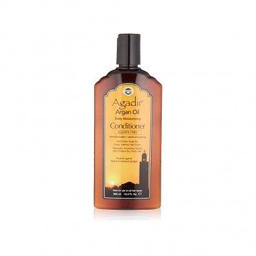 Agadir - Argan Oil Daily Moisturizing Conditioner 12 oz