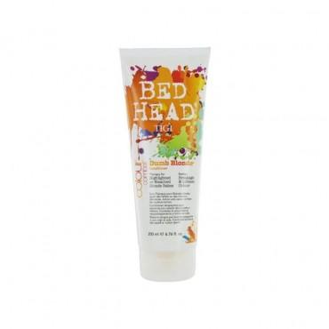 Bed Head - Colour Combat Dumb Blonde Conditioner 6.76 oz