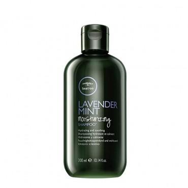 Paul Mitchell - Tea Tree Lavender Mint Moisturizing Shampoo 10.14 oz