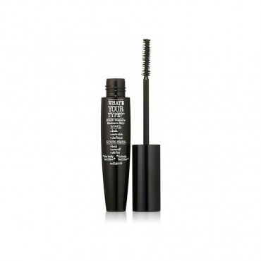 Thebalm - What's Your Type The Body Builder Mascara  Black 12ml/0.4oz