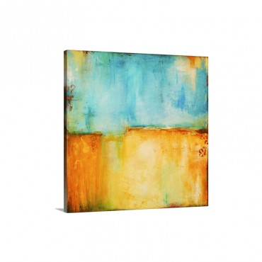 Pier 37 Wall Art - Canvas – Gallery Wrap