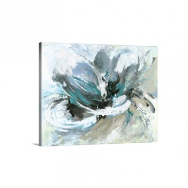 The Dance Wall Art - Canvas - Gallery Wrap