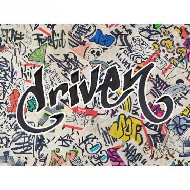 Driven Urban Inspiration