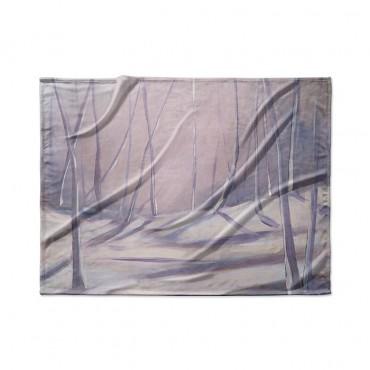 Lilac Snowfall