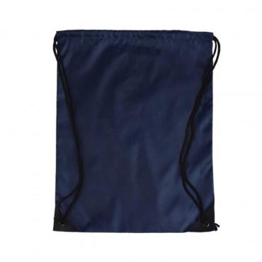 Drawstring Shoulder Backpack - 2 Pieces