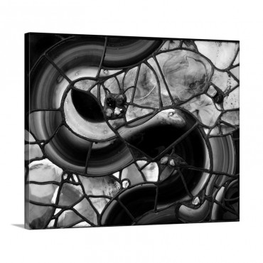 Window Wall Art - Canvas - Gallery Wrap