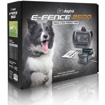 Dogtra In Ground Dog Fence With 18 Gauge Wire
