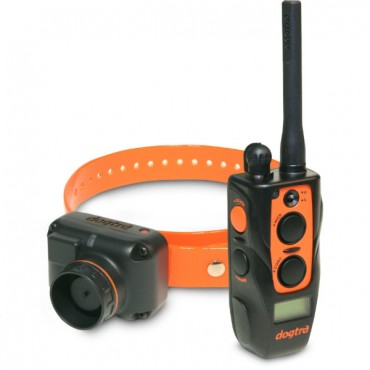 2700T And B Training And Beeper Collar