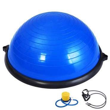 Yoga Balance Exercise Ball With Pump