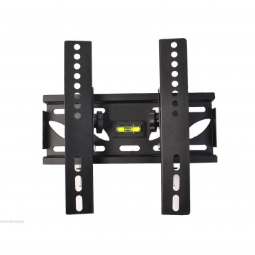 VESA Wall Mount Bracket Tilt TV LCD LED Plasma 14 17 20 21 23 27 30 32