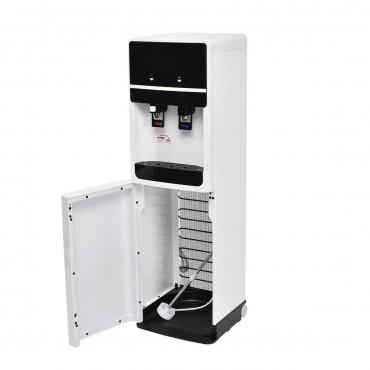 5 Gallon Underlying Stainless Steel Water Cooler Dispenser