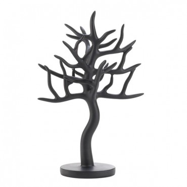 Black Jewlery Tree