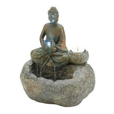 Buddha Tabletop Fountainain