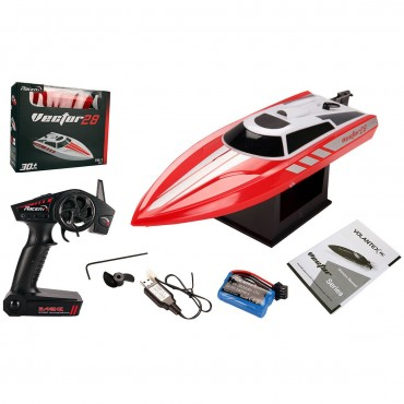 Volantex Vector 28 2.4G RC Racing Boat RTR
