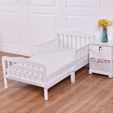 Baby Crib Memory Foam Mattress