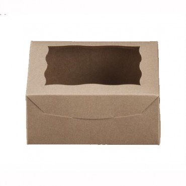 Cake Boxes - Pack of 20