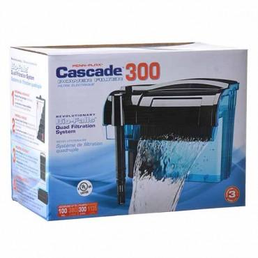 Cascade Power Filters - Cascade 300 - Up to 100 Gallons - 300 GP H