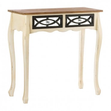 Charming Console Table