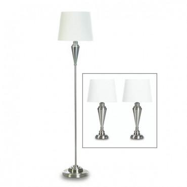 Classic Lamp Trio