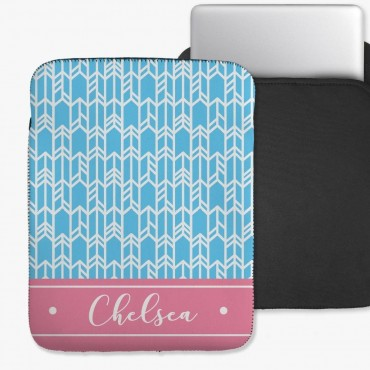 Customized Chelsea iPad/Tablet/Laptop Sleeve