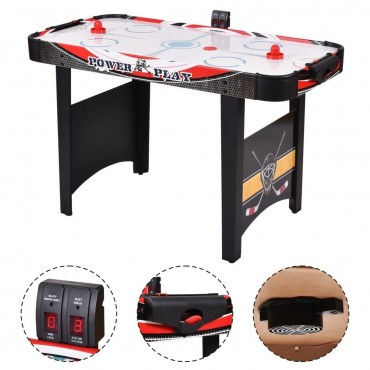 48 In. Indoor Air Powered Hockey Table