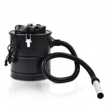 5.3 Gallon 1000 W Ash Vacuum Cleaner
