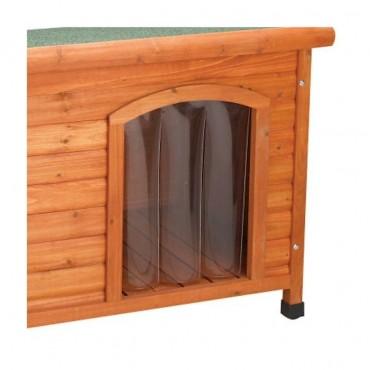 Premium Plus Dog House Door Flap Small