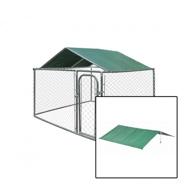 PetSafe Dog Kennel E Z Roof