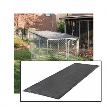 Sun Block Top For 2 in 1 Dog Kennel