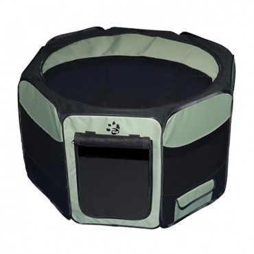 Travel Lite Soft Sided Pet Pen Medium